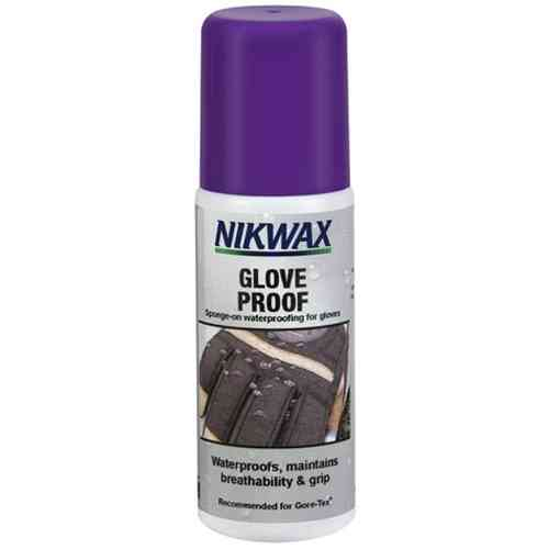 Nikwax Leather Ski Glove Waterproofing