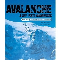 Avalanche and Off Piste Awareness DVD