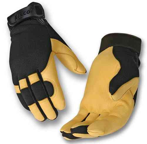 Kinco 101 Leather Gloves